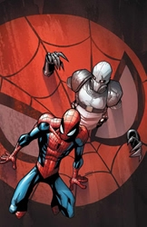 Picture of Amazing Spider-Man (2014) #17