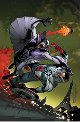 Picture of All-New Captain America #6