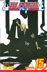Picture of Bleach GN VOL 15