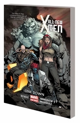 Picture of All-New X-Men Vol 05 SC One Down