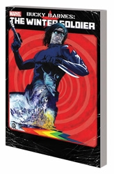 Picture of Bucky Barnes Winter Soldier Vol 01 SC Man on the Wall