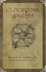 Picture of Clockwork Angels TP