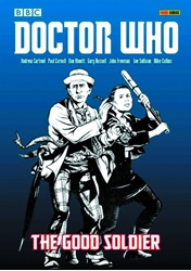 Picture of Doctor Who SC The Good Soldier