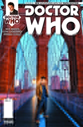 Picture of Doctor Who 10th Doctor #13 Photo Cover