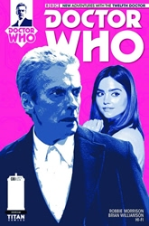 Picture of Doctor Who 12th Doctor #8
