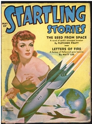 Picture of Startling Stories 05/51