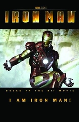 Picture of Iron Man I Am Iron Man SC