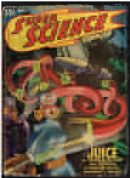 Picture of Super Science Stories 05/40