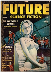 Picture of Future Science Fiction 03/54