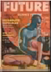 Picture of Future Science Fiction 03/51