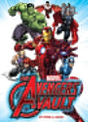 Picture of Avengers Vault HC