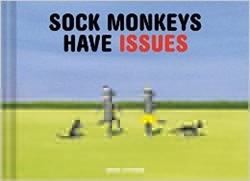 Picture of Sock Monkeys Have Issues