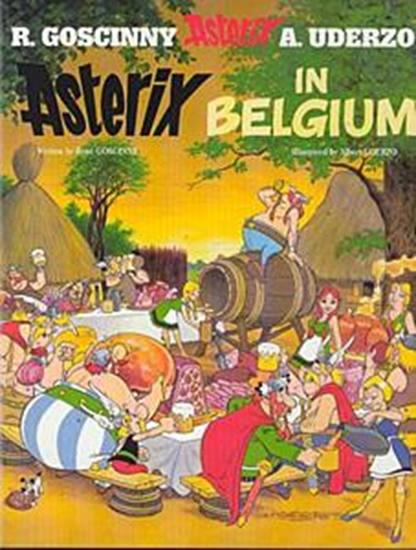 asterixgnvol24inbelgium
