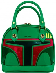 Picture of Star Wars Boba Fett Mini-Dome Bag