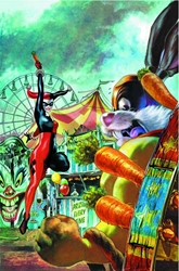 Picture of Convergence Harley Quinn #2