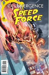 Picture of Convergence Speed Force #2
