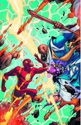 Picture of Convergence Flash #2