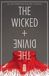 Picture of Wicked & Divine #11