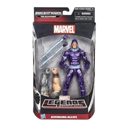Picture of Marvel Legends Allfather Series Machine Man Action Figure
