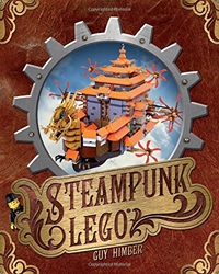 Picture of Steampunk Lego HC