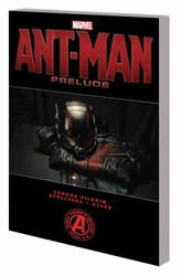 Picture of Marvel's Ant-Man Prelude TP