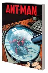 Picture of Ant-Man SC Scott Lang