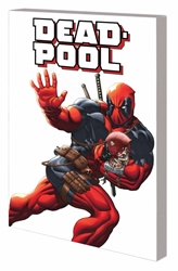 Picture of Deadpool Classic Vol 11 SC Merc with a Mouth