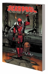 Picture of Deadpool Vol 08 SC All Good Things
