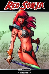 Picture of Red Sonja Travels TP VOL 02