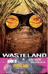 Picture of Wasteland Vol 11 SC Floodland