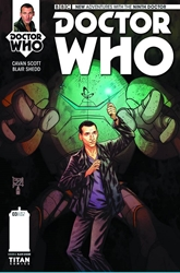 Picture of Doctor Who 9th Doctor #3
