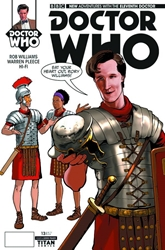 Picture of Doctor Who 11th Doctor #13