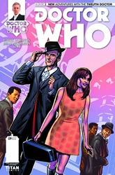 Picture of Doctor Who 12th Doctor #9