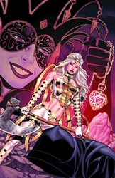 Picture of Grimm Fairy Tales Age of Darkness Vol 05 SC
