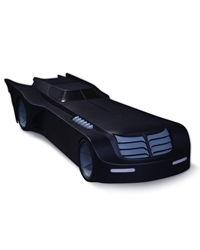 Picture of Batman Batmobile Batman the Animated Series Figure