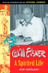 Picture of Will Eisner Spirited Life HC