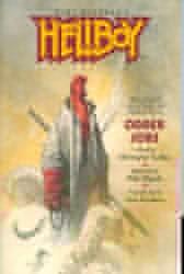 Picture of Hellboy Odder Jobs Illustrated Novel