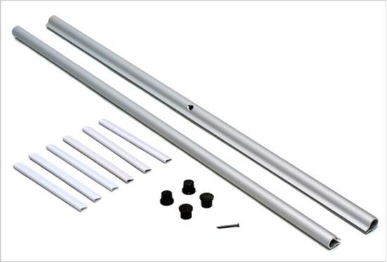 aluminum24posterhanger