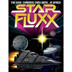 Picture of Star Fluxx Deck