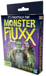 Picture of Monster Fluxx Deck