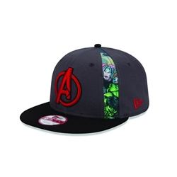 Picture of Avengers Age of Ultron Splice Snap Back Cap