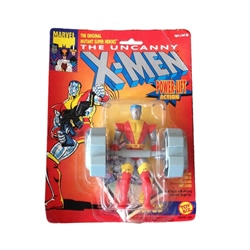 Picture of X-Men Colossus Power-Lift Action Figure