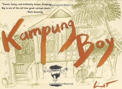 Picture of Kampung Boy SC