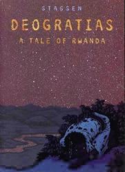 Picture of Deogratias Tale of Rwanda SC