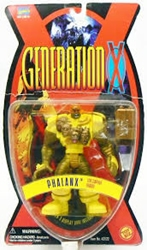 Picture of Generation X Phalanx Action Figure