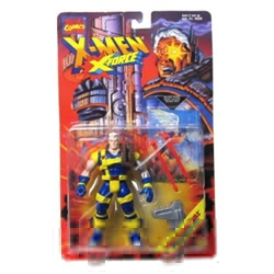 Picture of X-Men X-Force Urban Assault Cable Action Figure