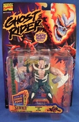 Picture of Ghost Rider Skinner Action Figure