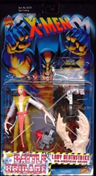 Picture of X-Men Battle Brigade Lady Deathstrike Action Figure