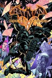 Picture of Batman Arkham Origins SC