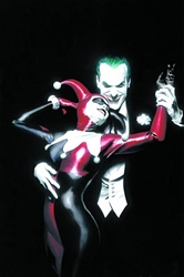 Picture of Batman Harley Quinn GN